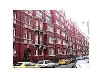 selections of studios, 1 , 2 , 3 and 4 bedrooms available in Mayfair, Kensington and Knightsbridge