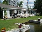 riverview cottages, Rosedale, Balsam Lake