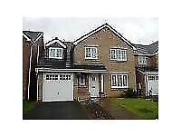 *B.C.H* 5 Bed Detached Home - Scott Street-Tipton- Just Off Dudley Port