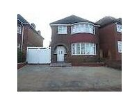 3 bed house to let B27 6AU