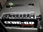 Roland cube 60 keyboard amp.