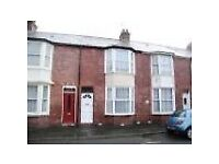 2/3 bed house to let, st Davids Exeter- Pets considered