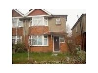 4 Bed House 299 Burgess Road***Available Now***