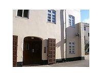 Studio flat in Albion Granary, Nene Quay, WISBECH, PE13