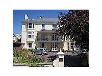 Two Bedroom UnfurnishedFirst Floor Flat Teignmouth TQ148DP