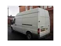 Gm Budget removals Castleford fully insured cheap man and van hire 07763922030