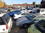Wholesale Car Parts of Fresno