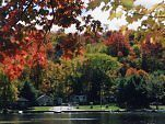 MUSKOKA LAKEFRONT COTTAGES - THANKSGIVING WEEKEND