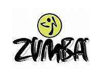 Zumba- Women only. Come along and join the best Zumba in Bow E3 every Wednesday 6-7pm
