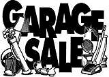 Garage Sales Oakridge Area ( Off Hyde Park)