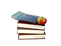 Private Tutor for Accounts and Business Finance Students