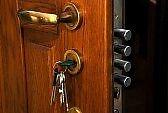 1st class locksmith