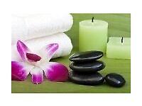 Hayzels Warmer Hands For You. Massage