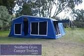 Camper Trailer - Karijini INDY Rosslyn Park Burnside Area Preview