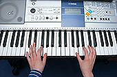 LEARN TO PLAY KEYBOARD! Private Instruction in your Home