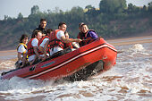 River Rafting Guides