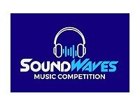 Bands, solo acts and singers wanted for Glasgow band and singing competition to win a UK Tour