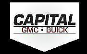 Non-Commision Sales, Guaranteed Salary Plus Bonuses. Capital GMC