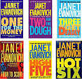 JANET EVANOVICH SERIES Kitchener / Waterloo Kitchener Area image 1
