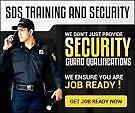 SDS Training and Security Bundall Gold Coast City Preview