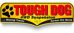 TOugh Dog D40 Shocks Marangaroo Wanneroo Area Preview