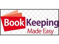 Bookkeeper with 10years experience - Sage, Quickbooks, VAT, Ltd Company, Self Assessment