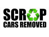 Scrap my car manchester scrap my car salford cash paid
