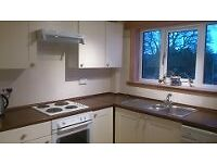 Property to let. DUNFERMLNE. 3 bedroom double upper maisonette. St Leonards area.