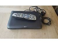 sky small hd box's- all as new =£6 each