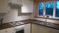 3 BEDROOM DOUBLE UPPER MAISONETTE IN DUNFERMLINE