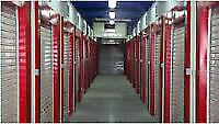 Central South Edmonton | Commercial Storage