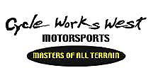 Image result for Cycle Works West Logo