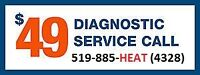 Furnace Repair, Air Conditioner, Fireplace, Water heater, SALE