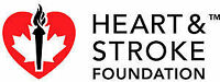 CPR: Heart & Stroke Foundation BLS in $45 on Mpnday, Nov 30