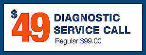 Furnace - Air Conditioner - Fireplace - Water Heater SALE Kitchener / Waterloo Kitchener Area image 4