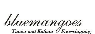 BlueMangoes Kaftans and Kurtis