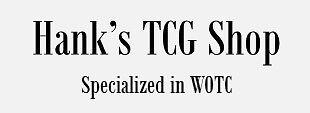 Hanks-TCG-Shop