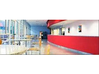 Newcastle-Cobalt Park Way (NE28) Office Space to Let