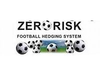 £100 to £300 Per Day Football Betting System - No Risk Gambling- Full Time Income-Job