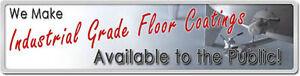 Seflor Color Flakes Advantages for basement garage patio etc. Edmonton Edmonton Area image 6