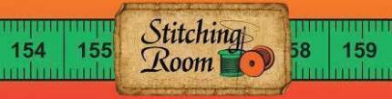 stitching Room Alterations
