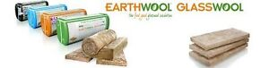EARTHWOOL in MELBOURNE - INSULATION SALES Docklands Melbourne City Preview