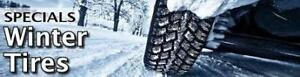 Winter tire warehouse sale ....if you are not buying from us you are paying more. ALL CARS/ ALL SUV'S CALL  905-450-9878