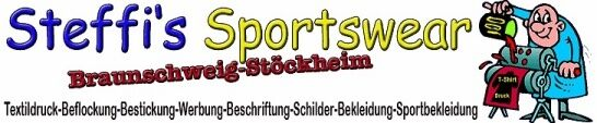Steffi's Sportswear Textildruckerei