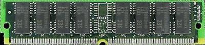 64MB EDO MEMORY NON-PARITY 60NS SIMM 72-PIN 5V (64 Mb Edo Memory)