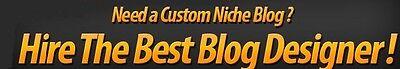Order A Custom Wordpress Blog - Building Gorgeous Sites Since 2011
