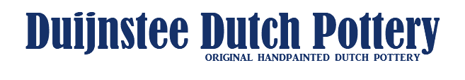 Duijnstee Dutch Pottery