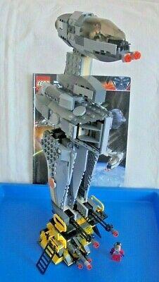 LEGO Star Wars - 6208 - B-Wing Fighter