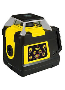 Stanley Fatmax Rotary Laser