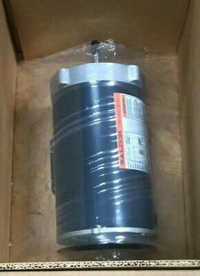 Baldor Cjm545 Motor 1 Hp 3 Ph 1725 Rpm 208-230460v Frame 56j